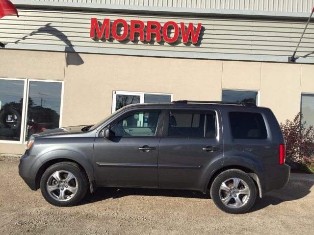 Morrow Sales and Service